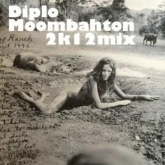 Diplo Moombahton 2K12 (CD1)