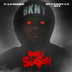 Hoodie Season (CD1) - Papoose