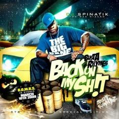 Back On My Sh!t (CD1)