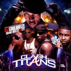 Clash Of The Titans 2 (CD1)