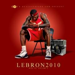 Lebron 2010 (CD1)