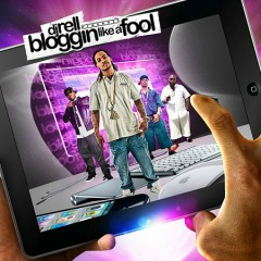Bloggin Like A Fool (CD1)