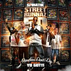 Street Runnaz 50 (CD2)
