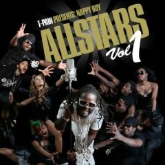 Nappy Boy Allstars (CD2)
