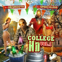 College HD (CD2)