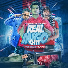 Real Migo Shit (CD2)