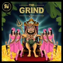 The Grind EP