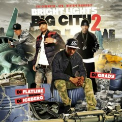 Bright Lights Big City 2 (CD1)