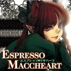 ESPRESSO MACCHEART