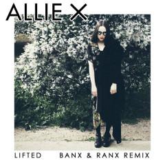 Lifted (Banx & Ranx Remix) - Allie X