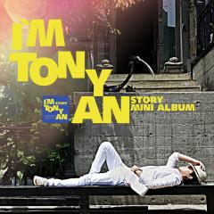 I'm Tony An - Tony An