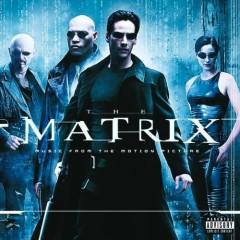 The Matrix OST