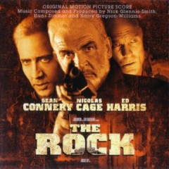 The Rock OST