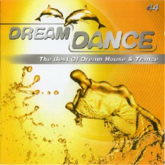Dream Dance Vol 44 (CD 1)