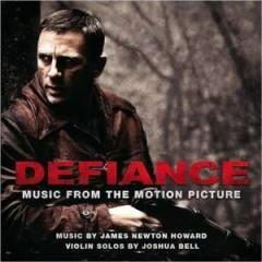 Defiance OST