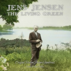 Jens Jensen The Living Green OST