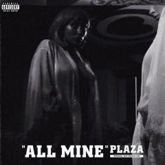 All Mine (Single)