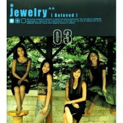 Beloved - Jewelry