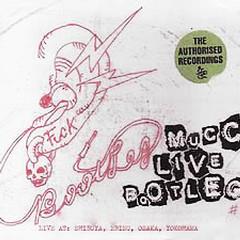 MUCC LIVE BOOTLEG #3