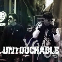 You You - Untouchable