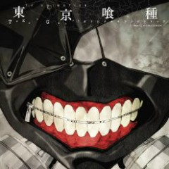 Tokyo Ghoul Original Soundtrack CD2 - Various Artists