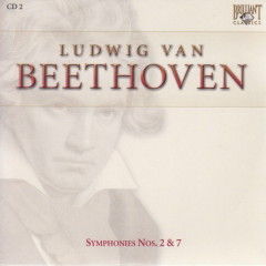 Complete Works CD 002  Symphonies Nos.2&7