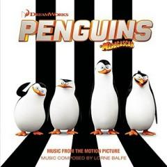 Penguins Of Madagascar OST