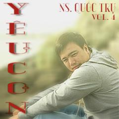 Yêu Con - Quốc Trụ, Various Artists