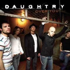 Over You - EP - Daughtry