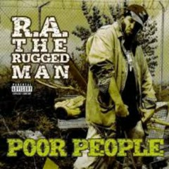 Poor People (EP) - R.A. The Rugged Man
