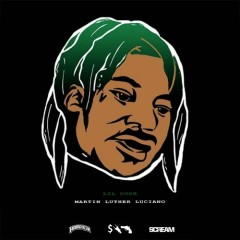 Martin Luther Luciano (Mixtape)