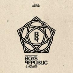 Identity  - Boys Republic