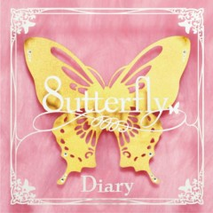 Diary  - 8utterfly