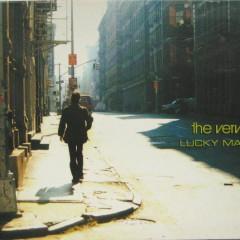 Lucky Man (CD1) - The Verve