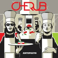 Antipasto (EP) - Cherub