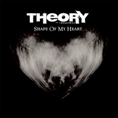 Shape Of My Heart (Single)
