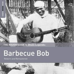 Rough Guide To Barbecue Bob (P.2)