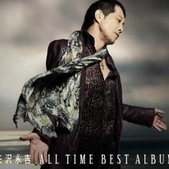 All Time Best Album (CD1) - Eikichi Yazawa