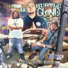 Hustle & Grind 3 (CD1)