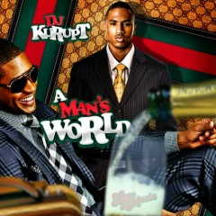 Love & Music (A Man's World) (CD2)