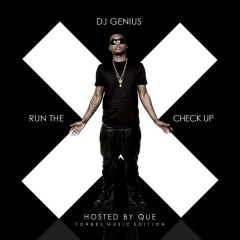 Run The Check Up X: Forbes Music Edition (CD2)