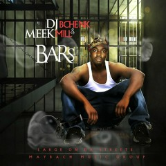 Bars (CD2) - Meek Mill