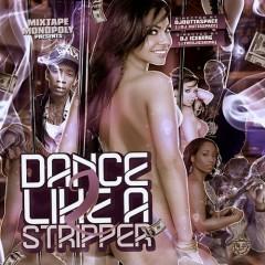 Dance Like A Stripper 2