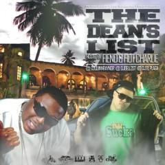 The Deans List (CD1)