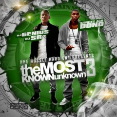 The Most Known Unknown 3 (CD1)