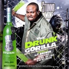 Drunk Gorilla (CD2)