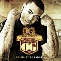 The Story Of OG (CD1) - OG Boo Dirty