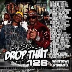 Drop That 126 (CD1)