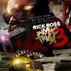 Way Mo Trilla 3 (CD2) - Rick Ross