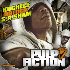 Pulp Fiction 5 (CD1)